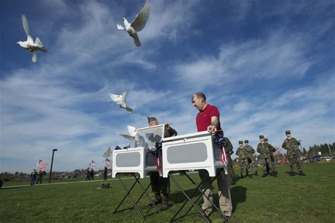 dove release business takes flight columbiancom