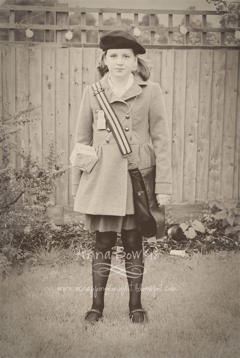 evacuee a real life scrapping tonight ww2 evacuees