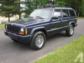 Jeep Country 1997 Jeep Country For Sale In Leesburg Virginia