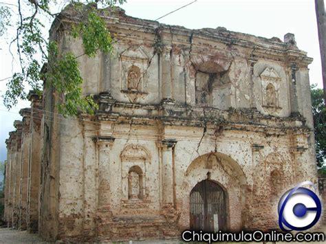 imagenes de iglesias antiguas guate360 com fotos de chiquimula iglesia antigua de