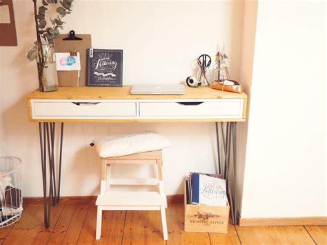 Schreibtisch Ikea Hack Rheumri