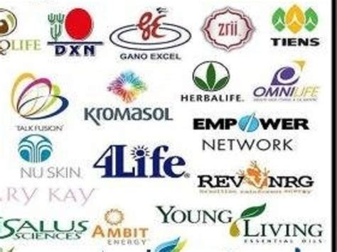 ranking negocios multinivel 100 mejores cheques de empresas multinivel global