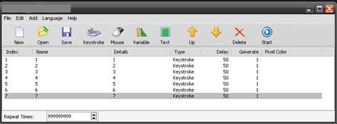 tutorial auto keyboard seal online cheat sealindo auto keyboard