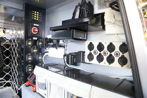 Camp Kitchen Designs by Map Patrol Hardware Amp Electrical System Hema Maps