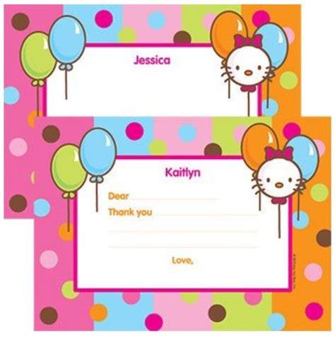 templates for hello kitty invitations hello kitty invitation card template invitations online