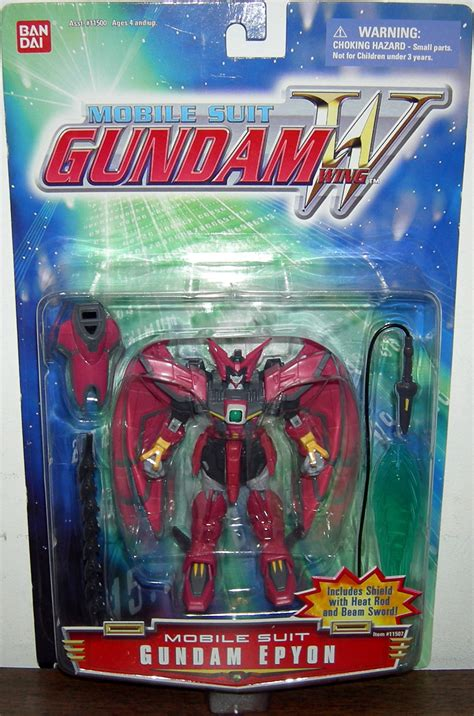 New Home Gift Gundam Epyon