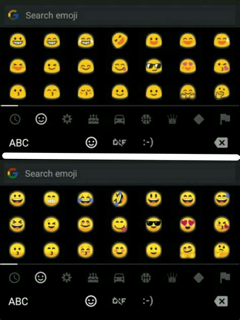 how to get new emojis on android how to access emojis on android emoji world