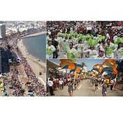 Listo Carnaval De Veracruz Para Recibir A Turistas