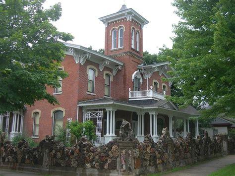 porter house porter house museum decorah iowa real haunted place