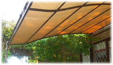 lean to awning adstock garden patio lean to gazebo awning shelter ebay