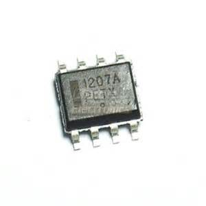 ncp1207a power switching driver pwm current mode controller