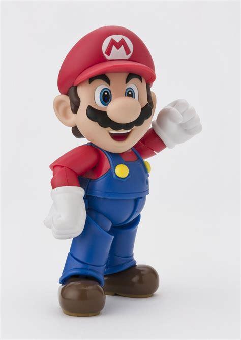 Figure Mario Bros s h figuarts mario mario bros figure
