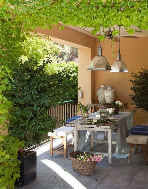 comedor de terraza los 15 mejores comedores de exterior