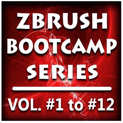 Tutorial Daz 3d Special Series 1 zbrush bundles adam gibson