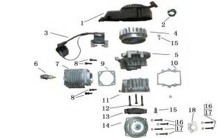 49cc pocket bike wiring diagram get free image about wiring diagram