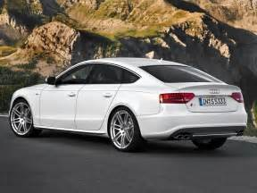 audi s5 sportback photos and wallpapers tuningnews net