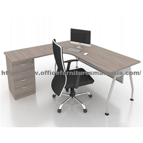 5 ft office desk 5ft x 4ft office manager table desk office furniture