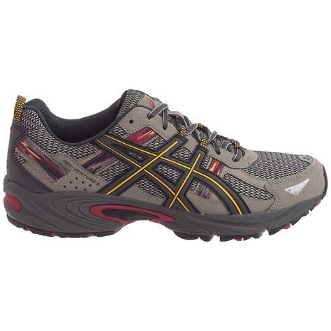 asics mountain running shoes asics gel venture 5 trail running shoes for 9587v