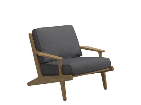Sessel Lounge by Gloster Bay Lounge Sessel Henrik Pedersen 2014