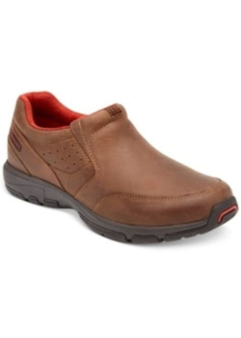 rockport rockport xcs make your path slip on shoes s