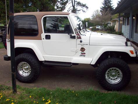 1998 Jeep Wrangler Tj Millertyme1115 S 1998 Jeep Tj In Corvallis Or