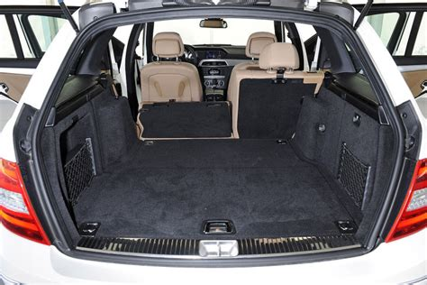 Kofferraumvolumen Mercedes C Klasse by Kombi Vergleich Bmw 3er Audi A4 Mercedes C Klasse