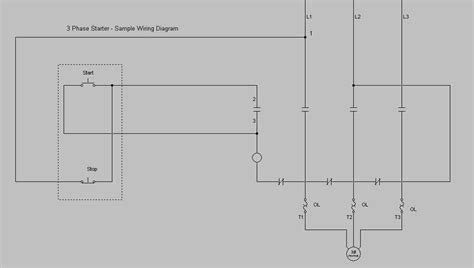types of electrical diagrams