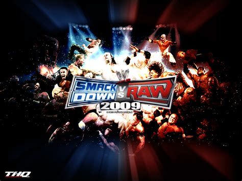 wwe themes on keyboard wallpapers wwe smackdown vs raw 2009 images
