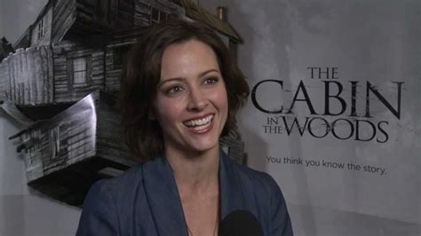 Acker Cabin In The Woods by Acker At The Cabin In The Woods Premiere