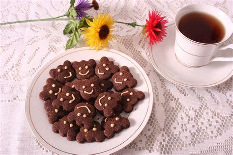 membuat kue kering coklat sederhana resep kue kering coklat kacang resep masakan sederhana