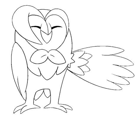 morning kids net coloring pages pokemon coloring pages pokemon dartrix drawings pokemon