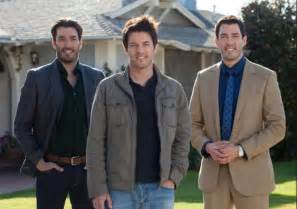 how to get on property brothers the property brothers actually have another brother