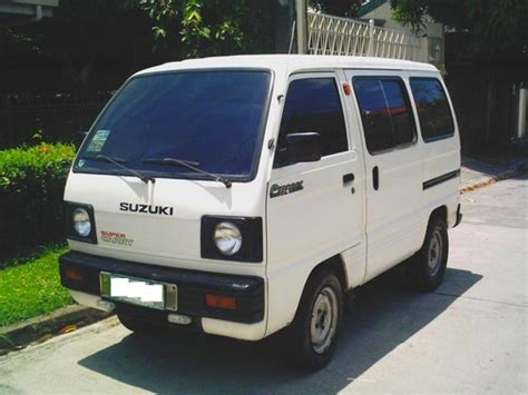 Buy Suzuki Carry Suzuki Carry Photos Reviews News Specs Buy Car
