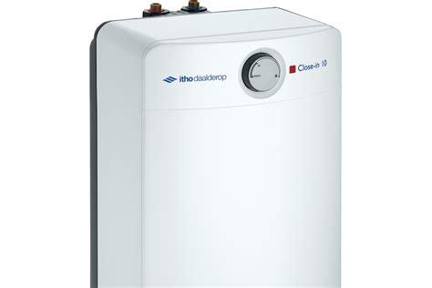 boiler in keuken boiler 4 opties en kosten op een rij electrische en