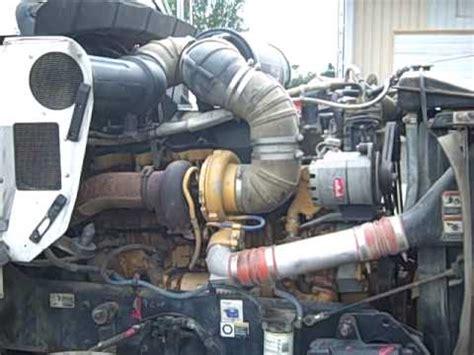 kenworth  vinwkddboyf   motor