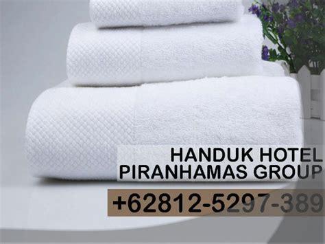 Handuk Promo by Promo Handuk Hotel Polos 62 812 5297 389 Pabrik