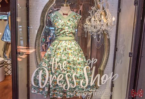 dresses shop new cinderella inspired dress at the dress shop mickey