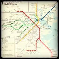 Boston Mta Map subway map mta boston subwaymap metro transit t