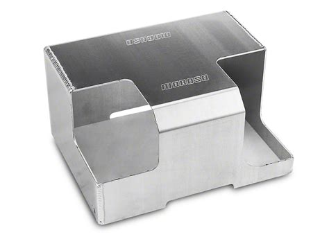 Batere Cover By moroso mustang battery cover 74225 05 14 all free shipping