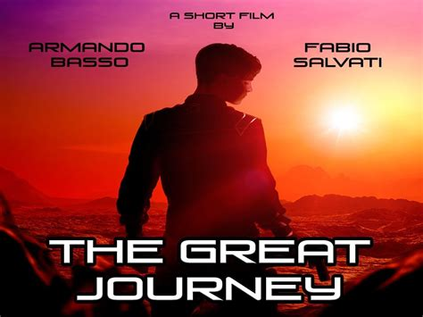 the great journey the great journey by fabio salvati prlog