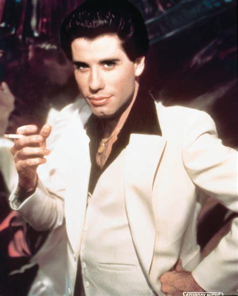 Travolta Was A by Saturday Fever Prestige