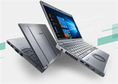 Laptop Panasonic Lets Note Cf S9 panasonic let s note cf sv7 laptop unveiled geeky gadgets
