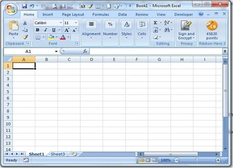 fungsi layout view fungsi review microsoft excel 2007 fungsi sqrt microsoft