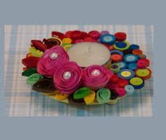 quilling tutorial in bangalore handmade jewelry paper quilling set fah0112 3