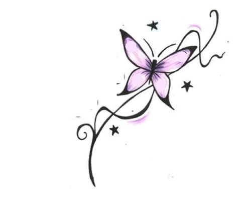 simple butterfly tattoo design lifting burdens one at a time goslindisasters