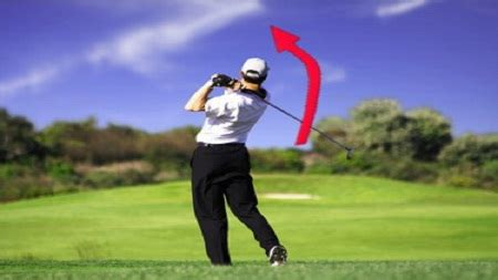 golf swing hook 10 quick golf swing fixes that will surely work