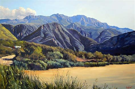 Landscape For Sale South Africa Ted Hoefsloot South Landscapes Various The