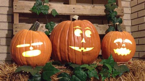 www pumpkin the singing pumpkin halloween animations and effects