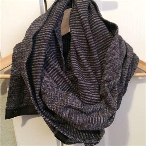 lululemon purple vinyasa scarf images