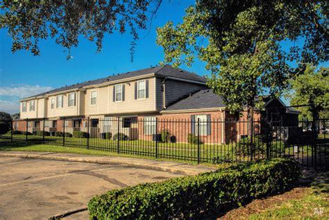 Apartment Townhomes Houston Park Yellowstone Townhomes Houston Tx Apartment Finder